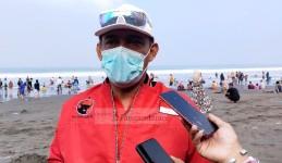 Ketua DPRD Pangandaran Turut Berduka Cita Atas Hilangnya 3 Nelayan yang Diterjang Ombak Saat Melaut