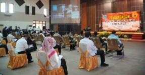 Wali Kota Banjar Deklarasikan Pencanangan Wilayah Bersih dari Punguatan Liar