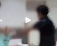 Heboh, Video Istri Labrak Suami dan Selingkuhanya di Kamar Hotel Tanpa Celana