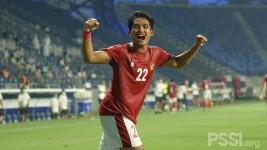Timnas Indonesia Main Imbang 2-2 dengan Thailand, Shin Tae-yong Berterima Kasih