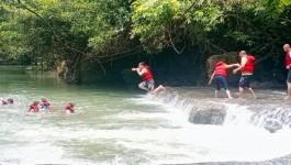 Wisata Body Rafting Citumang, Jelejahi Keindahan Alam yang Menakjubkan