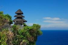 Pura Luhur Uluwatu, Fenomena Pura Kayangan Objek Wisata di Ujung Barat Daya Pulau Bali
