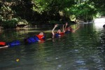 Citumang Body Rafting Tour, Explore the Amazing Natural Beauty
