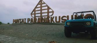 Parangkusumo Beach, a Mystical Home with a Million Exotics