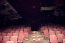 Misteri Bioskop Atoom, Kisah Kelam Perempuan Aborsi Hingga Sarangnya Dedemit