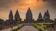 5 Popular Tourist Attractions with Legendary Traces in Indonesia