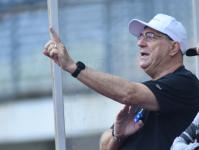 Robert Rene Alberts:  Persib Petik Hal Positif dari Latih Tanding Bersama Persikabo 1973
