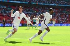 Tampil Agresif, Inggris Tumbangkan Kroasia Pada Laga Grup D EURO 2020, Ini Skornya