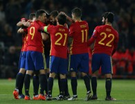 Link Live Streaming EURO 2020, Spanyol vs Swedia Langsung di Estadio de La Cartuja