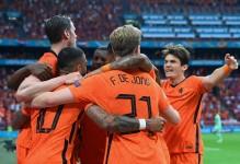 Kalah 2-0 dari Belanda, Inilah Biang Kekalahan Austria Menurut Franco Foda