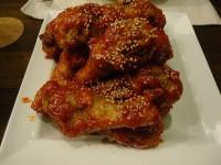 Resep Masakan, Cara Membuat Yangnyeom Tongdak, Ayam Pedas Manis Korea Sederhana
