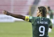 Marcelo Martins, Penyerang Bolivia Didenda dan Diberi Sanksi Lantaran Kritik Conmebol