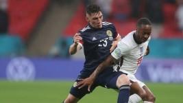 Berakhir Seimbang, Hasil Euro 2020 Inggris vs Skotlandia Skor 0-0