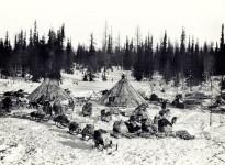 Sejarah Danau Angikuni Hilang, Nunavut Kanada