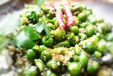 Resep Masakan, Cara Membuat Karedok Leunca Makanan Khas Sunda Penambah Nafsu Makan