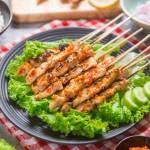 Resep Masakan, Cara Membuat Sate Taichan Anti Gagal