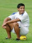 Persib Bandung Gulingkan Pelita KS Melalui Julio Lopez dan Adrian Colombo dI Liga Indonesia 2004