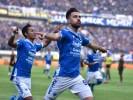 Persib Berhasil Mengalahkan Sriwijaya FC pada Pertandingan Pertama dan Terakhir di Liga 1 2005 dan Liga 1 2018