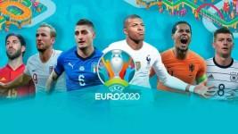 Euro 2020: 16 Tim Yang Lolos Ke Babak 16 Besar, Big Match Siap Tersaji!