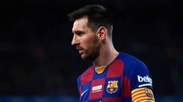 Hadiah Ulang Tahun Messi, Perpanjang Kontrak Barcelona?