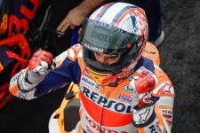 MotoGP Sirkuit Assen Belanda
