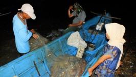 Transaksi Hasil Tangkapan Laut di Pangandaran Harus Berdasarkan Peraturan Bupati