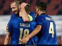 EURO 2020: Italia Siapkan Amunisi Untuk Menggempur Timnas Austria