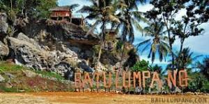 Destinasi Wisata Batu Lumpang Garden Sungai Surga yang Tersembunyi di Pangandaran