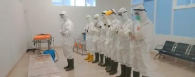 Kasus Positif Corona di Pangandaran Meningkat, 5 Warga Meninggal Dunia dalam Sehari