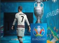 Portugal Gagal Pertahankan Gelar Juara Piala Eropa Setelah Kalah 1-0 dari Belgia