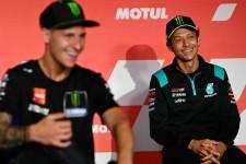 Mendapatkan Hasil Buruk di MotoGP Belanda, Bagaimana Nasib Valentino Rossi Musim Depan?