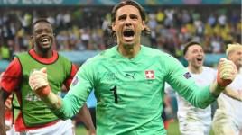 Hasil EURO 2020: Melalui Drama Adu Pinalti, Perancis Dipulangkan Oleh Swiss