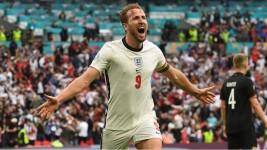 Hasil EURO 2020 - Jerman Takluk 0-2 Dari Inggris