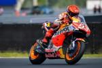 Marc Marquez: Performa Motor Repsol Honda Meningkat Di MotoGP Belanda