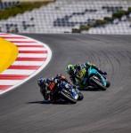 Valentino Rossi Diharapkan Bisa Berduet Dengan Luca Marini di Aramco VR46 Pada MotoGP 2022