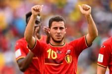 Hazard dan De Bruyne Masih Diragukan Bisa Tampil Lawan Italia Dalam Laga Perempat Final Euro 2020