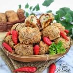Resep Makanan, Cara Membuat Tahu Walik Ayam Krispi yang Bikin Ketagihan