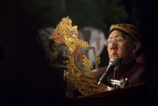 Berita Duka, Dalang Wayang Kulit legendaris Ki Manteb Sudarsono Tutup Usia, Ini Penyebabnya