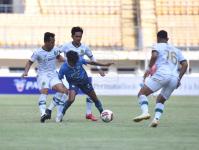 Hasil Uji Coba Persib, Seri dengan Persikabo dan Pernah Menang 26-0 Atas Sebuah Tim dari Majalengka