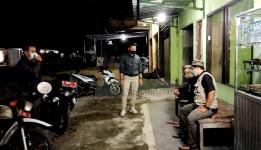 Selama PPKM Darurat, Jam Buka Tempat Usaha Dibatasi Satgas Covid-19 Desa Karangbenda