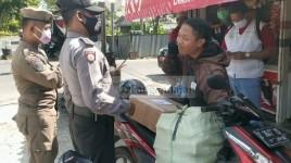 Warga Acuh dan Cuek Terhadap Prokes Meski Angka Kasus Positif Covid-19 di Pangandaran Meningkat