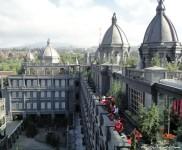 6 Hotel  Mewah ala Sultan Eropa di Bandung, Liburan Tradisional Sensasi Luar Negeri