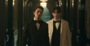 Drama Korea The Devil Judge Episode 4 Sub Indo, Dihukum dengan Hukum
