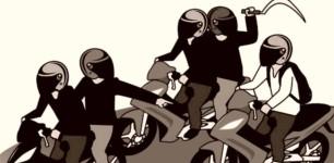 Jambret Pesepeda Motor Kembali Terjadi di Pangandaran