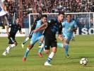 Jonathan Bauman Pemain Argentina Keempat di Persib