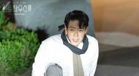 Link Streaming Drama Korea Penthouse 3 Episode 7 Sub Indo, Kutukan Sadis untuk Joo Dan Tae