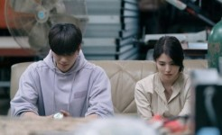 Korean Drama Nevertheless Episode 5 English Sub 19+, The Smell of Longing That Can't Be Extinguished