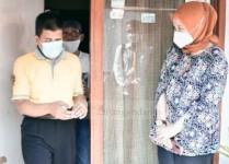 Cek Faktanya! Penyandang Disabilitas di Kota Banjar Didenda Rp 50 Ribu Gegara Masker Melorot