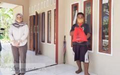 Anggota DPRD Pangandaran Dilibatkan Mendistribusikan Bantuan ke Warga Isoman
