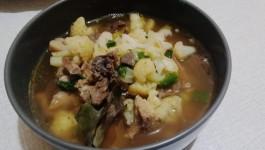 Resep Masakan, Cara Membuat Sop Iga Sapi Kembang Kol ala Restoran yang Istimewa
